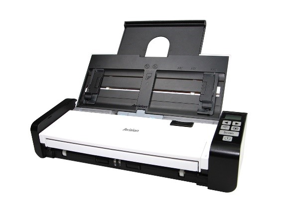 AD215 series – Your portable solution for batches scanning Image